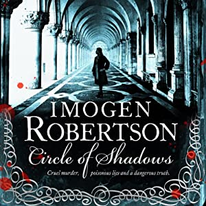 Circle of Shadows Audiobook