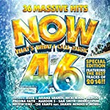 Now Thats What I Call Music 46 (2CD) The Best of 2014