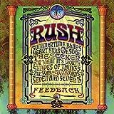 Feedback (200gm Audiophile Vinyl)
