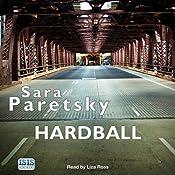 Hardball   [Sara Paretsky]