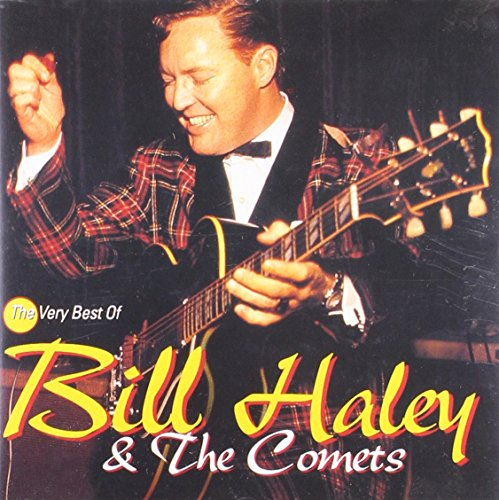 Very Best of by Bill Haley & the Comets