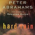 Hard Rain | Peter Abrahams