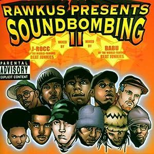 Soundbombing V.2