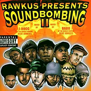 Soundbombing Vol.2