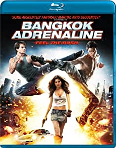 Bangkok Adrenaline [Blu-ray] [Import]