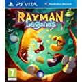Rayman Legends - PlayStation Vita