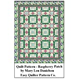 Quilt Pattern - Raspberry Patch ~ Mary Lou Danielson