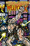 img - for Marvel Comics Presents #82 : Wolverine as Weapon X, Firestar, Iron Man, & Power Man (Marvel Comics) book / textbook / text book