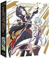 Sword Art Online 2 - Arc 2 et 3 : Calibur & Mother's Rosario - Collector [Blu-ray]