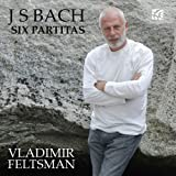 Six Partitas Bwv 825-830(Nimbus Records)