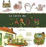 echange, troc Michel LUCHESI - Le livre du jardin