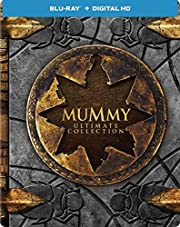 The Mummy Ultimate Collection [The Mummy /…