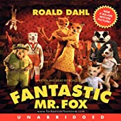 Fantastic Mr. Fox | [Roald Dahl]