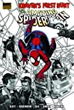 Marc Guggenheim Spider-Man: Kraven's First Hunt Premiere HC: Kraven's First Hunt Premiere v. 4