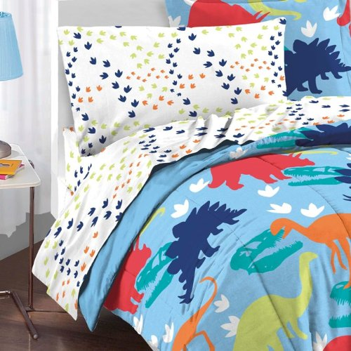 kids boys bedding