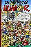 SUPER HUMOR 2 MORTADELO OLIMPIADAS HUMOR