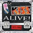 Alive! 1975-2000 (Boxset)