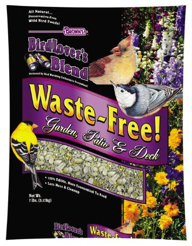 Cheap BND 118084 F.M. BROWNS WILDBIRD – Birdlovers Blend Waste-free Food 40896 (BND-BC-BC118084)