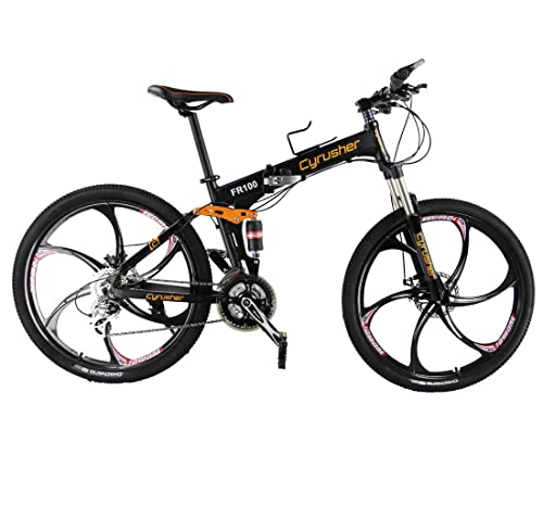 Cyrusher FR100 Folding Mountain Bike