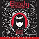 Emily the Strange: The Lost Days (       UNABRIDGED) by Rob Reger Narrated by Angela Goethals