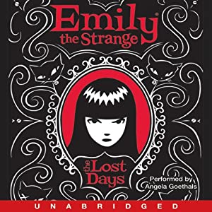 Emily the Strange: The Lost Days | [Rob Reger]