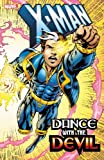 Terry Kavanagh X-Man: Dance with the Devil