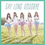 Say long                 goodbye / ヒマワリと星屑 -English Ver.-(CD+DVD) (TypeA)