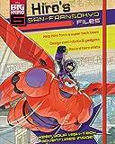 Big Hero 6 (Disney Book of Secrets)