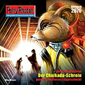 Der Chalkada-Schrein (Perry Rhodan 2676) | Christian Montillon