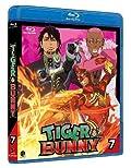 「TIGER&BUNNY」ヒーローアワードのライブビューイング実施
