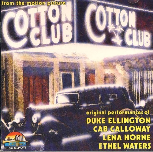 Cotton Club - Original Music
