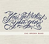 Knee Deep (w/ Jimmy Buffet) - Zac Brown