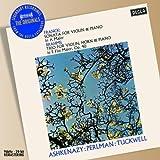 Brahms Horn Trio; Franck Violin Sonata - Ashkenazy, Perlman, Tuckwell (DECCA The Originals) Franck/Brahms