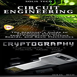Circuit Engineering & Cryptography Audiobook