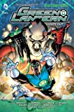 img - for Green Lantern: Lights Out (The New 52) (Green Lantern: the New 52!) book / textbook / text book