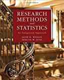 img - for Research Methods and Statistics: An Integrated Approach book / textbook / text book