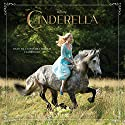 Cinderella (       UNABRIDGED) by  Disney Press Narrated by Cassandra Morris