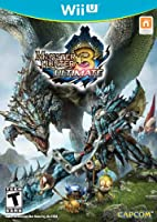 Monster Hunter 3 Ultimate - Nintendo Wii U by Capcom