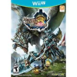 Monster Hunter 3 Ultimate ~ Capcom