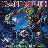 Iron Maiden The Final Frontier [VINYL]
