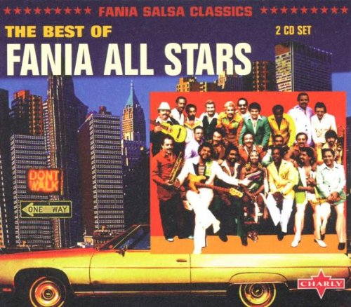 Best of Fania All Stars | Fania All Stars (Groupe voc. et instr.)