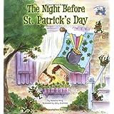 The Night Before St. Patrick's Day ~ Natasha Wing