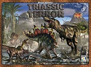 Triassic Terror Game