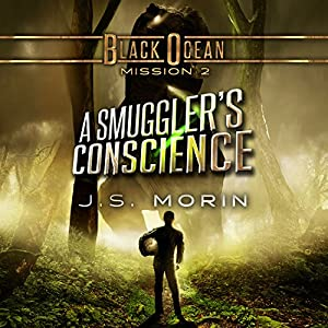 A Smuggler's Conscience: Mission 2 Audiobook