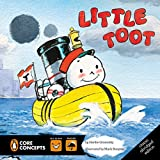 img - for Little Toot: The Classic Abridged Edition book / textbook / text book