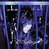 Tightrope(初回限定盤B)(DVD付)
