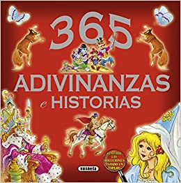 365 Adivinanzas E Historias / 365 Riddles and Stories