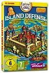 Island Defense + 2 weitere Vollversio...