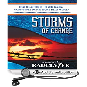 Storms of Change: Provincetown Tales, Book 4 (Unabridged)