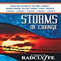 Storms of Change (       UNABRIDGED) by Radclyffe Narrated by Nicol Zanzarella